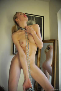 Katy Cee Chained Up