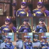Yvonne Craig-Batgirl Presentation