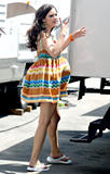 KATHARINE McPHEE -- Candids -- In L.A. -- Aug 7 -- HQ x 37 (Updated)