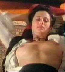 Catherine bell dream on