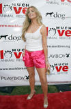 Denise Richards 2nd Annual Bow Wow WOW! Charity Event at the Playboy Mansion in Los Angeles, July 17