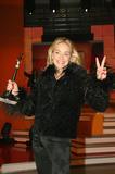 Sharon Stone @ 'Ein Herz Fur Kinder' gala benefit