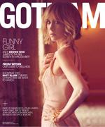 Kristen Wiig - Gotham - Summer 2010 (x8)