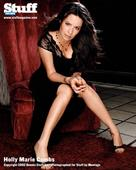 Holly Marie Combs c-thru Foto 11 (Холли Мари Комбс  Фото 11)