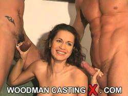 Woodmans Casting