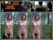 Hairy suzanna hamilton 1984 nude celebrity - 2 part 1