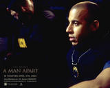 Vin Diesel => 4 Wallpapers