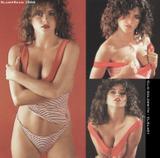 "Clio Goldsmith Hot little french 'B' movie actress Foto 1 (Клио Голдсмит Горячая немного французский ""фильм Б"" актрисы Фото 1)"