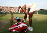Venus Williams - Wimbledon July, 1st