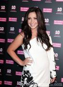 Bristol Palin @ Candie's Foundation Event to Prevent (2011-05-03)