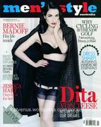 Men's Style Magazine (2011) Australia