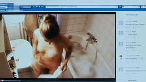 Nude annika blendl