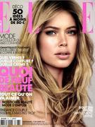 Elle Magazine (2010) France