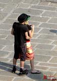 Аврил Лавин, фото 1345. Avril Lavigne, Candids in Portofino 42HQ, foto 1345