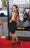 Тиа Моури, фото 8. Tia Mowry at the premiere of 'Lottery Ticket' in Hollywood 08-12-2010, photo 8