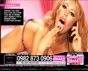 th 62816 TelephoneModels.com Leigh Babestation December 7th 2010 003 123 415lo Leigh   Babestation   December 7th 2010