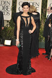 Морена Баккарин, фото 309. Morena Baccarin - 69th Annual Golden Globe Awards, january 15, foto 309
