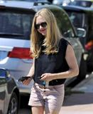Amanda Seyfried | Leaving the Groomers in Hollywood | October 3 | 15 pics