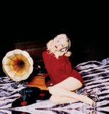 4000 PX Christina Aguilera Foto 484 ( ���� 484)