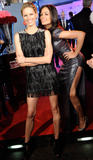 Rosario Dawson & Karolina Kurkova @ Lambertz Fashion Show in Cologne | January 30 | 10 pics