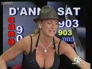 Joanna Golabek (D'Anna Sat) 12-07-2008