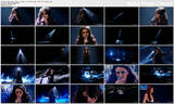 Cher Lloyd, Belle Amie, Rebecca Ferguson, Treyc Cohen, Katie Waissel - X Factor (Live Shows Wk 4) - 30th Oct 10