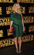 Ludivine Sagnier 'The Devil's Double' premiere in London 01-08-2011