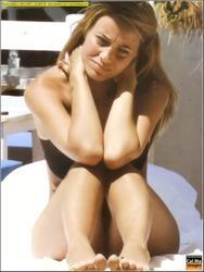 Barbara Matera Nude 7