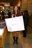 Sarah Lancaster @ Grand opening of the Martin + Osa store benefitting Step Up Women's Network...