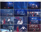 Ludacris & Mary J. Blige - Runaway Love (49th Grammy Awards) - HD 1080i
