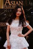Kim Tae-ri - Asian Film Awards in Hong Kong | March 21, 2017