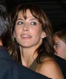 """Sophie Marceau @ """"La Disparue de Deauville"""" press conference during the 44th Golden Orange Film Fest"""