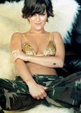 Playboy sarah kuttner nackt Nudity in