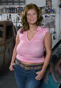 Celebrity Jennifer Saunders Nude Images